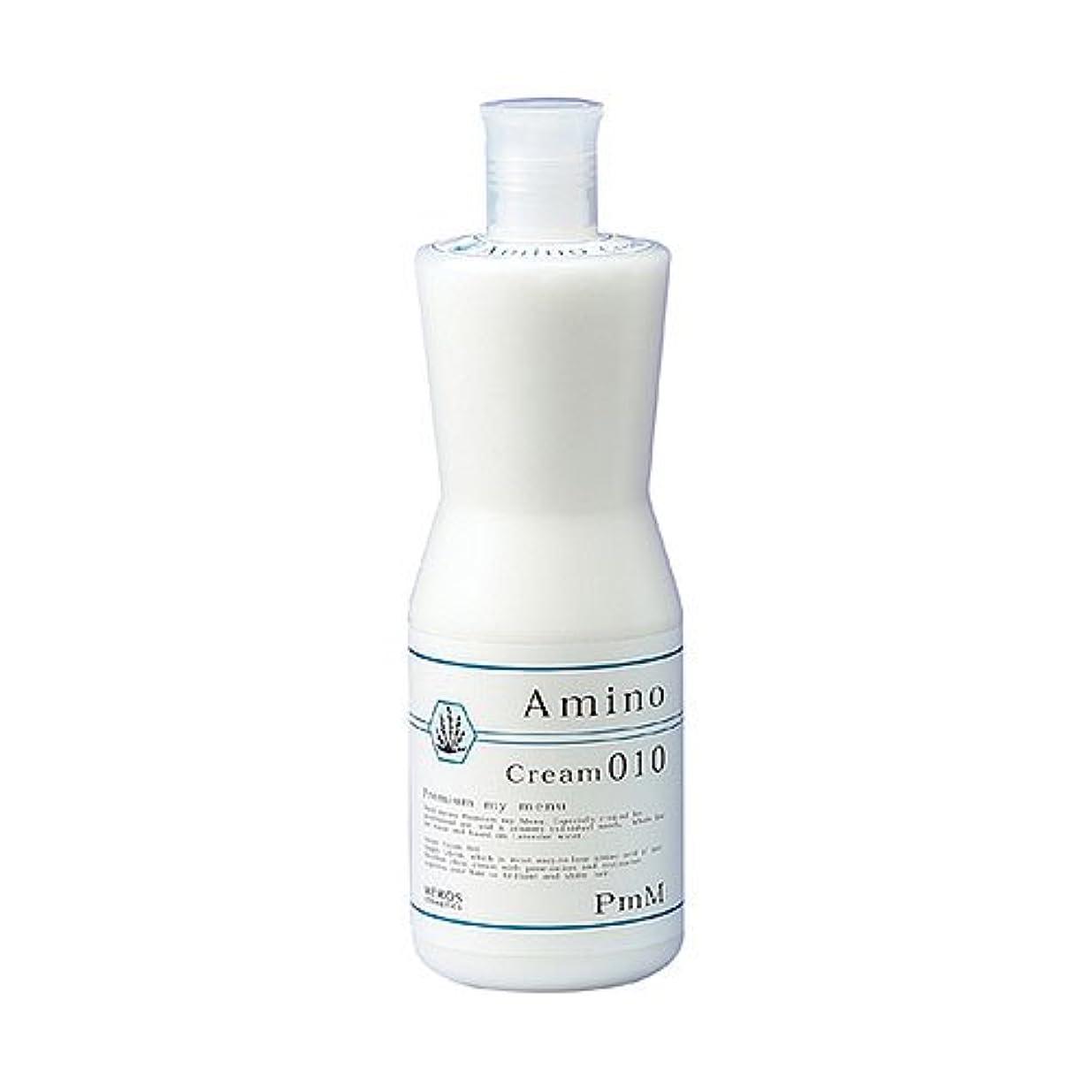 飲料オンスボスメロスコスメティックス PmM アミノクリーム010(さらさらタイプ) 1000g