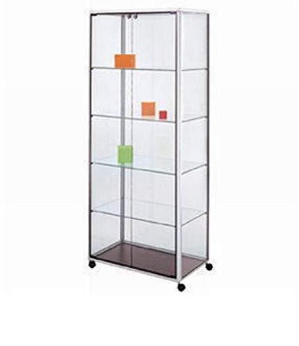 Vitrina en Cristal G-AL, Modelado, coleccionismo, gabinetes