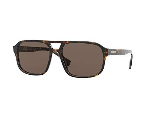 BURBERRY Gafas de sol BE4320 FRANCIS 300273 Gafas de sol hombre color Marrón havana tamaño de la lente 58 mm