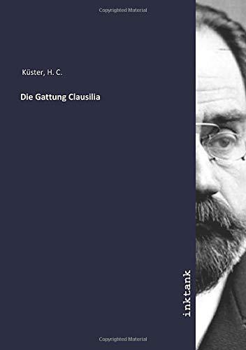 Die Gattung Clausilia