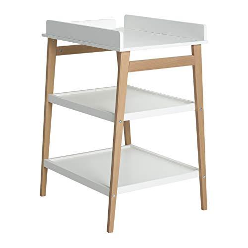 QU-AX Table à Langer Hip