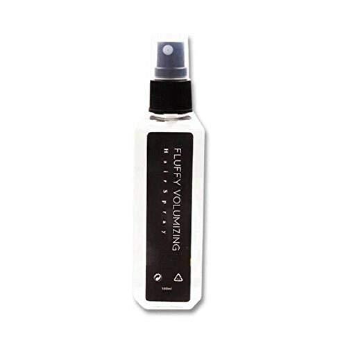 ZSQQSCL Spray Voluminizador para Cabello Esponjoso (50% De Descuento) Pump-Hai Gel De Peinado MáGico De Volumen Extra,30ml