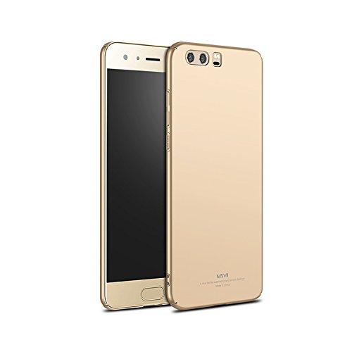 Msvii Huawei Honor 9Gold Custodia Protettiva