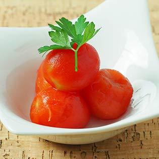 プチトマトピクルス 370g×6パック (pr)(78261)【常温】