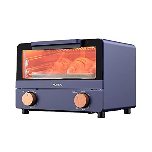 Maquina de Desayuno Multifuncion, Mini Horno, Pan de Comida Nutritiva Sándwich Maquina de Desayuno Hogar Utensilios De Cocina Horno Eléctrico para el Hogar