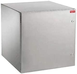 Hoffman PTRS362412X PROTEK Cabinet, 1 Solid Door, Type 4X