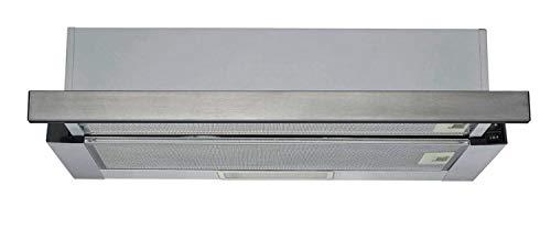 Vestel VHS60CX Flachschirmhaube C Edelstahl