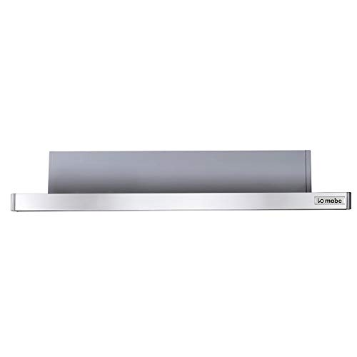 IO Mabe IOT6002I Campana de Pared 60 cm, color, Acero Inoxidable, pack of/paquete de 1