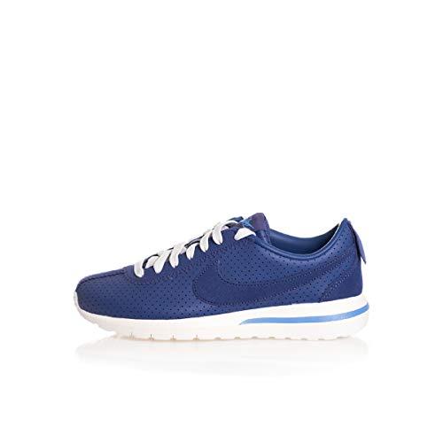 Nike Donna W Roshe Cortez NM scarpe sportive Viola Size: 36 1/2