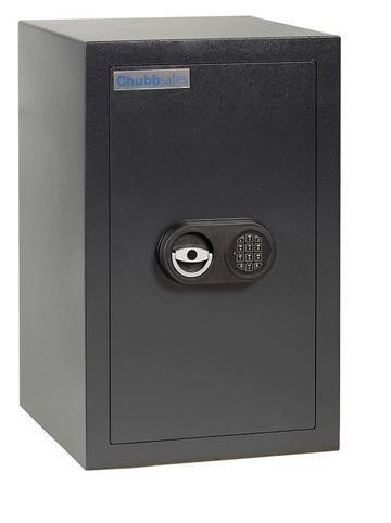 Chubb Safes Kommerzieller Tresor Digitales Elektronisches Schloss Zeta 55e