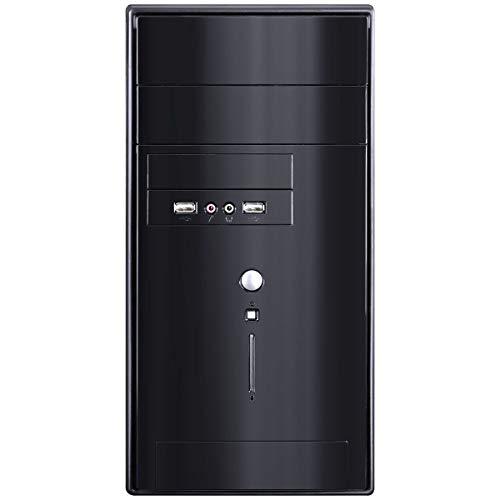 COMPUTADOR LITHIUM INTEL I5 7400 3.0GHZ 7ª GER. MEM. 8GB DDR4 SSD 240GB HDMI/VGA FONTE 350W LINUX - MVLII5H1102408 - MOVVA