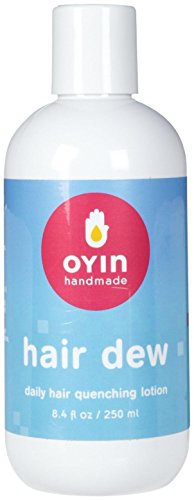 Beauty Shopping Oyin Handmade Hair Dew Daily Quenching Hair Lotion, 8.4 Ounce