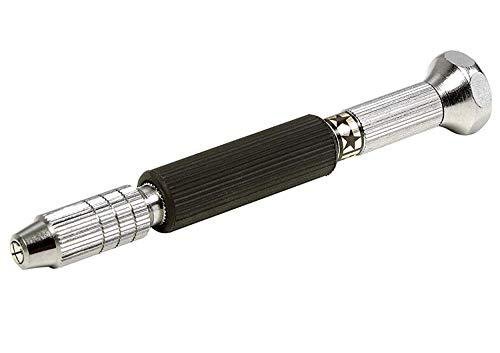 タミヤ クラフトツールシリーズ No.112 精密ピンバイスD-R (0.1-3.2mm) プラモデル用工具 74112