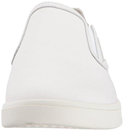 UGG UGG1010550 - Tobin Homme, Blanc (White Wall Leather), 43 EU