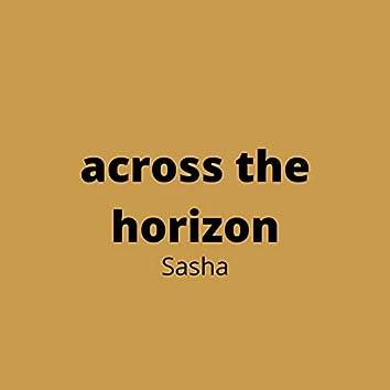 Across the Horizon