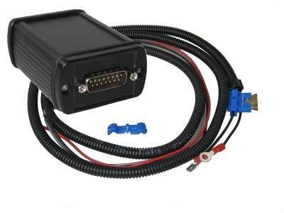 ASA MICI VP44 Tuning Box – Chiptuning – Tuning Box – fino al 25% in più di prestazioni