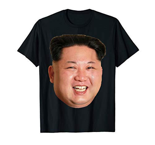 Daddy Kim Jong-Un - Funny Novelty T Shirt