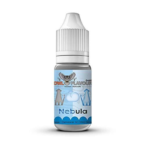 OWL Aroma Nebula 10 ml Aromakonzentrat zum mischen von E liquid. Nikotinfrei!