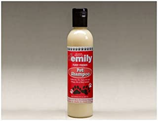Furry Friend Pet Shampoo by Emily Skin Soothers