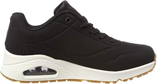 Skechers Women's Uno -Stand On Air Trainers