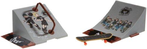 Simba 109450121 - Wilde Kerle Finger Skatepark, Sortiert