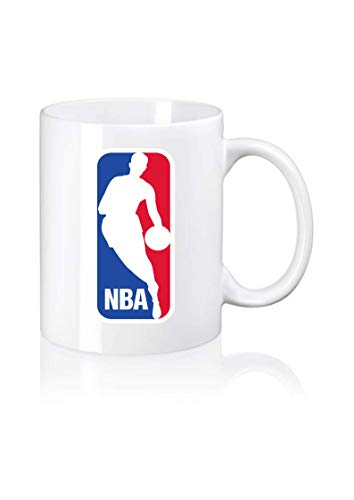 MADE Offizielle NBA Tasse Accessoires Sport Basketball Kaffeetasse