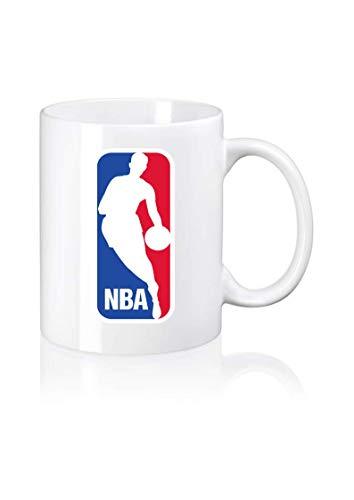 MADE Offizielle NBA Tasse Accessoires Sport Basketball Kaffeetasse