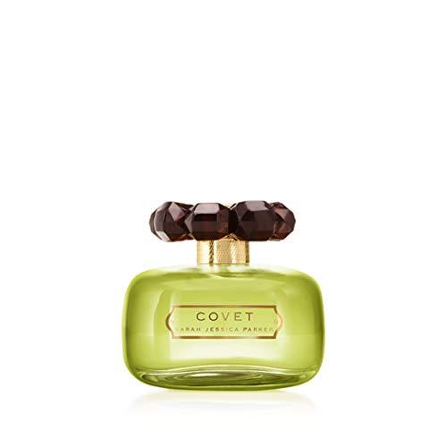 Sarah Jessica Parker Covet Eau de Parfum Vapo, 100 ml, 1er Pack