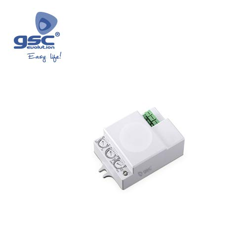 GSC 001403692 Mikrowellendetektor