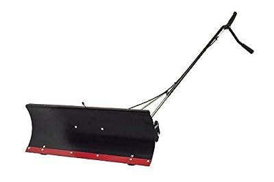 CRAFTSMAN CMXGZBF7124441 42 Snow Blade Tex Snowblade, Black