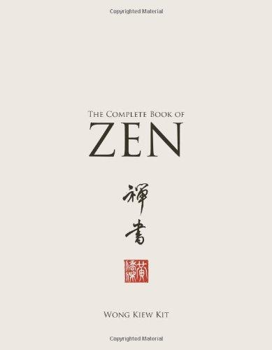 The Complete Book of Zen