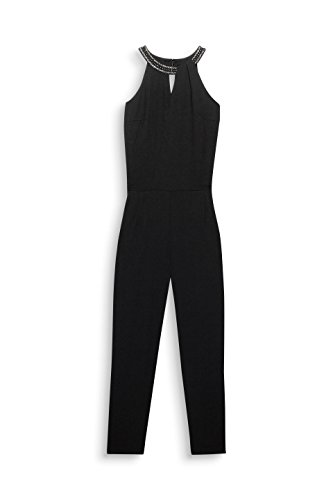 ESPRIT Collection Damen Jumpsuit, Schwarz - 3