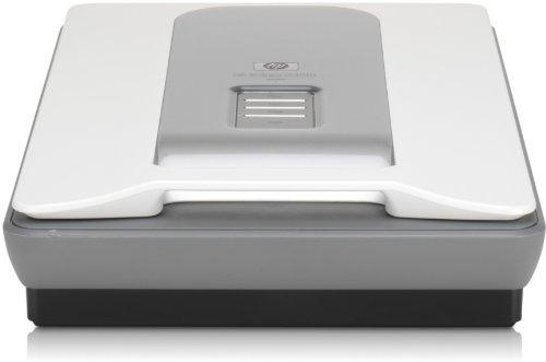 hewlett packard slide scanners HP Scanjet G4010 Photo Scanner