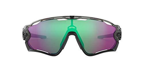 Oakley Unisex OO9290-4631 Sonnenbrille, Mehrfarbig, 53