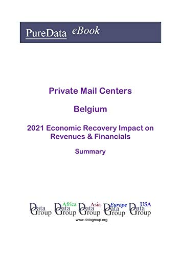 Private Mail Centers Belgium Summary: 2021 Economic Recovery Impact on Revenues &...