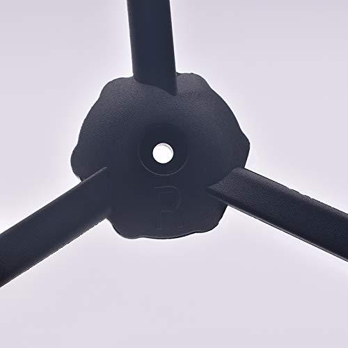Best Bargain ITAI 1Main Brush + 6 Side Brush + 2 hepa Filter dustproof for ILIFE V7 V7s V7S pro Robo...
