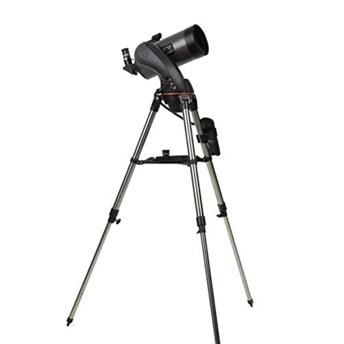 Telescopio, astronómica Profesional Versión 127mm HD Totalmente Recubierto Lente óptica, Automático búsqueda de la Estrella del trípode portátil