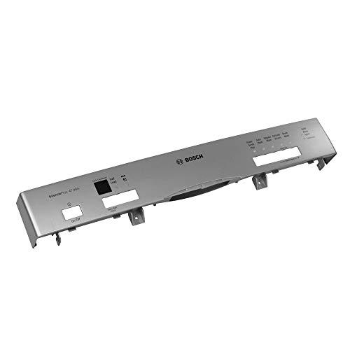Bosch 665887 PANEL-FACIA