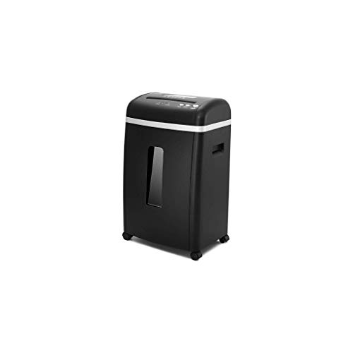 Why Should You Buy ZLDQBH Shredder with Wheels-High-Security Micro-Cut Paper Shredder, Credit Cardï¼...
