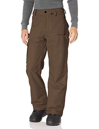 Pantalon Nieve Hombre marca Volcom