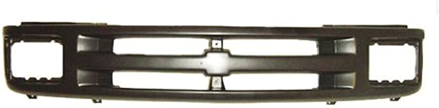 OE Replacement Chevrolet S10 Grille Assembly (Partslink Number GM1200223)