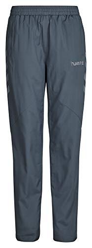 Hummel Damen Sirius Micro Pants, Dark Slate/Tradewinds, XS