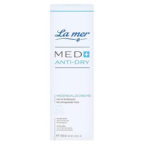 La mer Med+ Anti-Dry Meersalzcreme 100 ml ohne Parfum