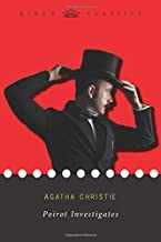 Poirot Investigates (King's Classics)