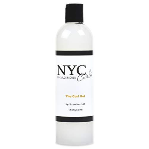 NYC Curls The Curl Gel (12 oz)