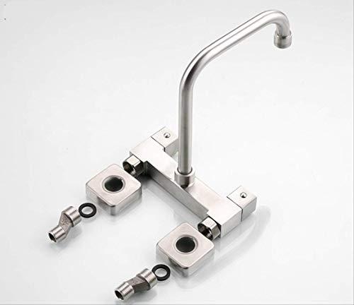Küche, ziehen, drehen. A 1,Küche Wasserhahn Ausziebar Küchenarmatur verchromt Mischbatterie mit 360 schwenkbereich für küche spüle