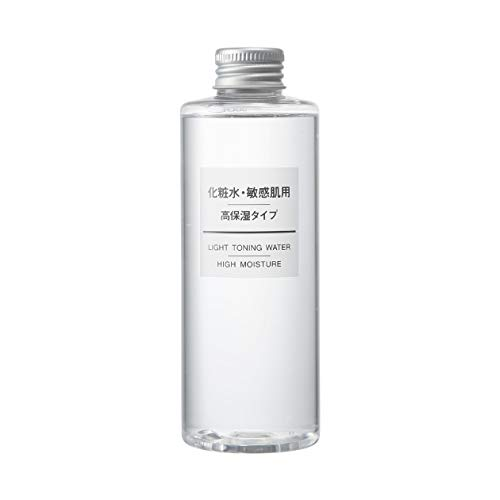 無印良品『化粧水・敏感肌用・高保湿タイプ』
