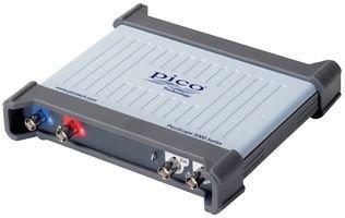 Pico Technology PicoScope 5243A PC Oszilloskop 2 Kanäle, 8/12/14/15/16 bit, mit FG, 100 MHz