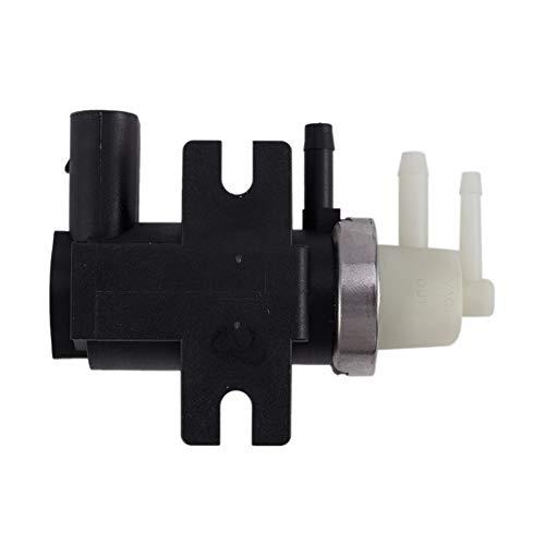 Elettrovalvola Turbocompressore,Turbocompressori per Motore Auto,Turbocompressore Boost Elettrovalvola, 1K0906627A, 1J0906627B, VS198, 7.00868.02.0
