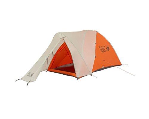 Mountain Hardwear Direkt 2 Vestibule Tent accessories Grey Ice